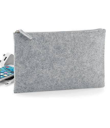 BG725 BagBase Felt Accessory Pouch