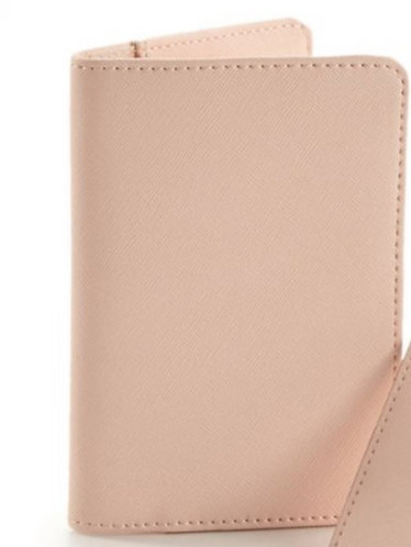 CLEARANCE - BagBase Passport Cover Only