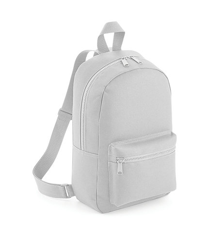CLEARANCE - BagBase Mini Essential Fashion Backpack (BG153)