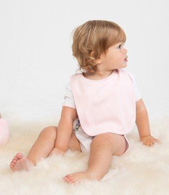 LW082 Larkwood Baby/Toddler Bib
