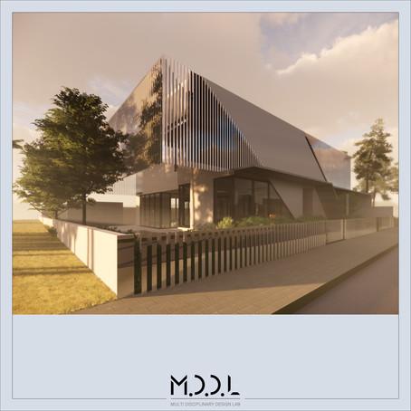 Residential Development - Penhill