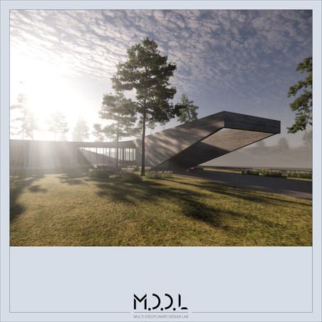Residential Development - Mathiatis