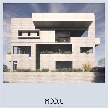 Residential Building  - Plati