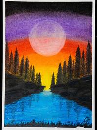 OilPastel_SunsetForest_WebRes.jpg