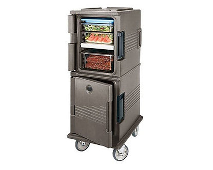 Ultra Camcarts® for Food Pans- UPC800