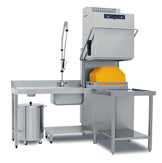 Dishwasher - TopTech 39 NRG
