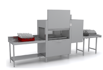 Dishwasher - IsyTech 31-11.1
