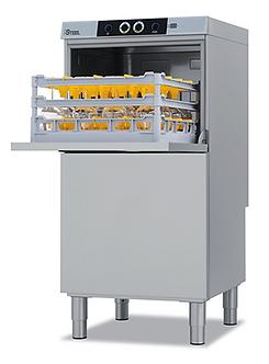 Front Dishwasher - SteelTech 37