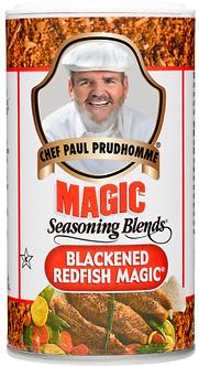 Blackened Redfish Magic Seasoning Blend 2.5 oz.