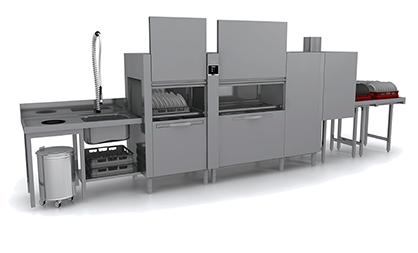 Dishwasher - TopTech 31-21.1