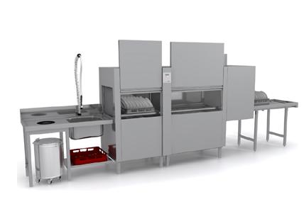 Dishwasher - IsyTech 31-10.2