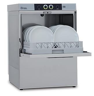 Underground Dishwasher - SteelTech 36