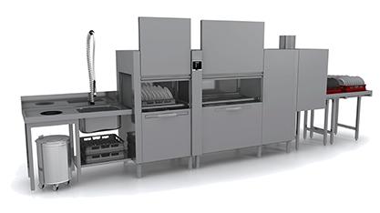 Dishwasher - TopTech 31-21.2