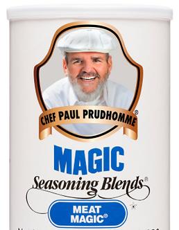 Meat Magic Seasoning Blend 2.5 oz.