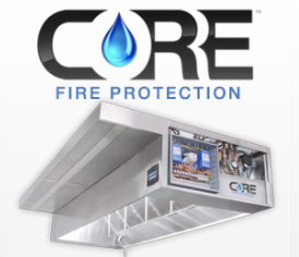 CORE Fire Protection System