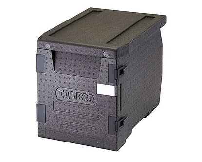 GoBox® Front Loaders