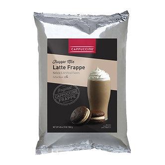 Latte Frappe