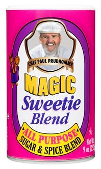 Sweetie Magic Seasoning Blend 9.0 oz.