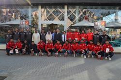 Jasmi's Bahrain National Team