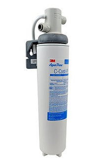 3M™ Aqua-Pure™ Under Sink Full Flow Water Filter System Cyst-FF