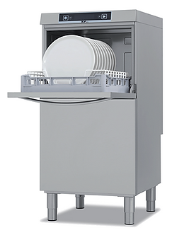Front Dishwasher - TopTech 37