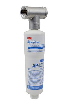 3M™ Aqua-Pure™ Whole House Scale Inhibition Water Treatment System AP430SS