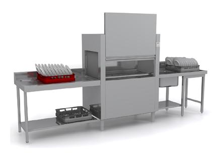 Dishwasher - IsyTech 31-10.1