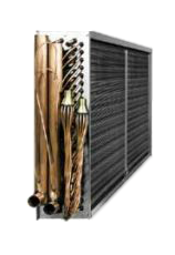 DX Evaporator Coil