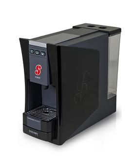 Essse Coffee Machine (Black)