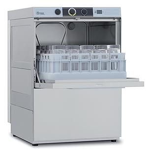 Glass Washers - SteelTech 33