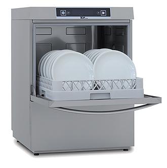 Underground Dishwasher - TopTech 36