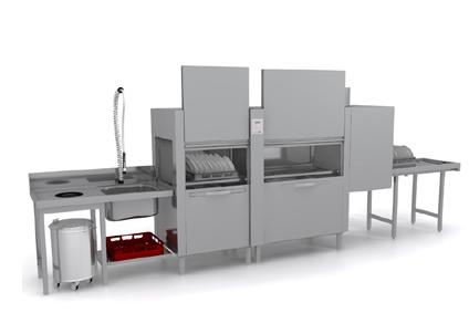 Dishwasher - IsyTech 31-11.2