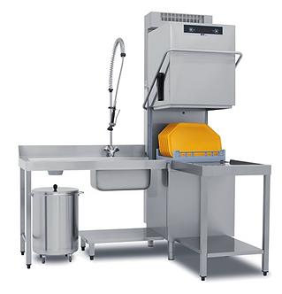 Dishwasher - TopTech 38 NRG