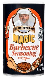 Barbecue Magic Seasoning Blend 5.5 oz.