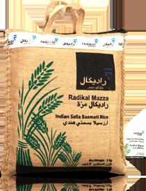 Radikal Mazza