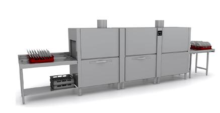 Dishwasher - TopTech 31-22.2