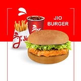 Jio Burger