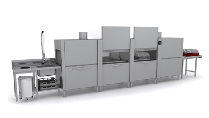 Dishwasher - TopTech 31-22.3