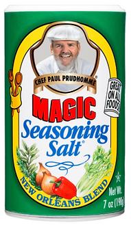 Salt Magic Seasoning Blend 7.0 oz.