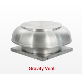 Gravity Vent