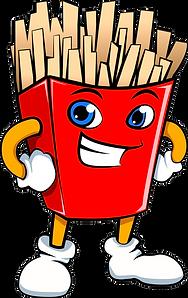 J the fries
