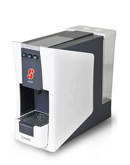 Essse Coffee Machine (White)