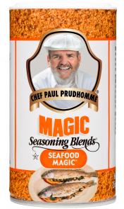Seafood Magic Seasoning Blend 2.5 oz.