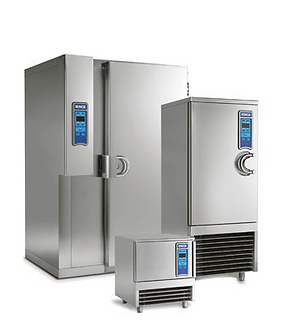 MULTIFRESH BLAST CHILLERS