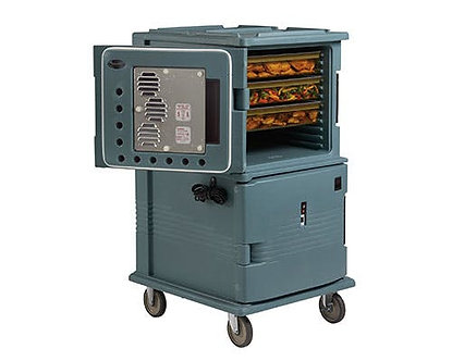 UPCH1600 Heated Carts