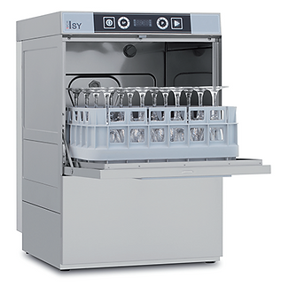 Glass Washer - IsyTech 34