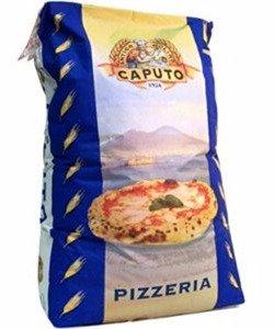 Pizza Flour (25 Kg)
