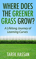 Where Does the Greener Grass Grow by Tar