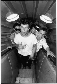 DOLE in the Atomium