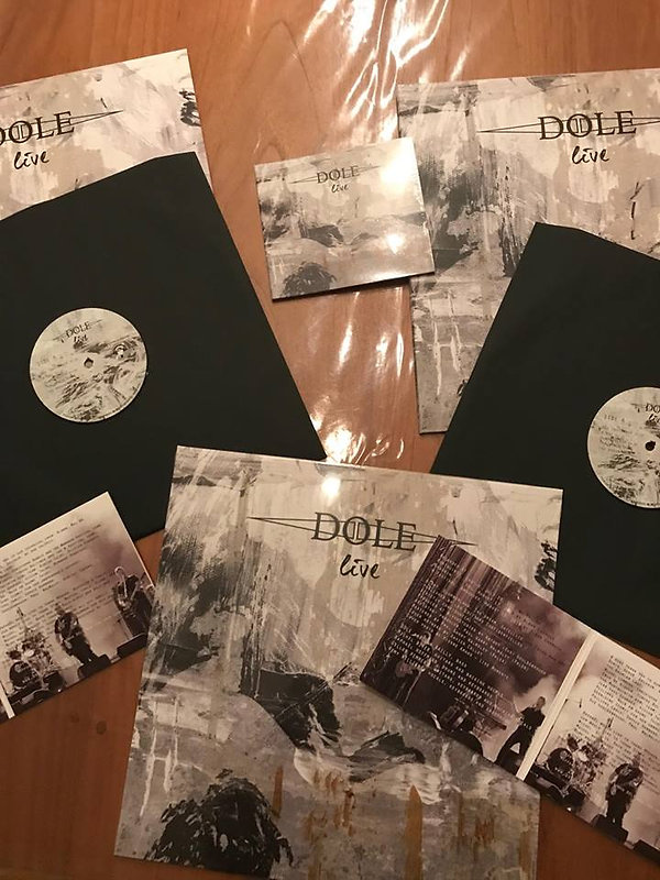 DOLE live LP & CD.jpg